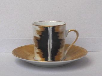 Marie Daage - kaléidoscope - Coffee Cup