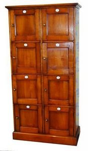 Maison Strosser - meuble de pensionnat - Craft Furniture