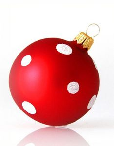 GLASSOR -  - Christmas Bauble