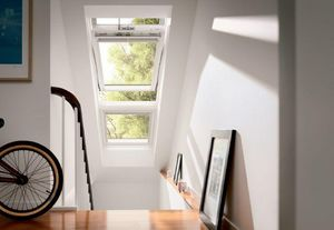 VELUX - motorisée.. - Roof Window