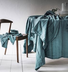 BLANC CERISE - --delices - Rectangular Tablecloth