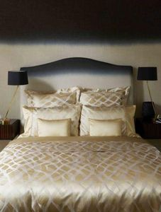 GINGERLILY - rubans gold - Bed Linen Set