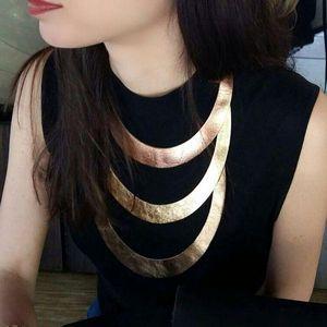 ARGENTINA DISEÑA - stripes - Necklace Chain