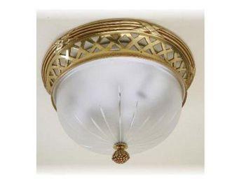 Epi Luminaires -  - Ceiling Lamp