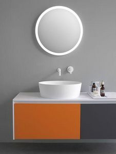Agape - benedini associati  - Freestanding Basin