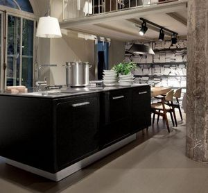 ABIMIS - ego - Kitchen Island