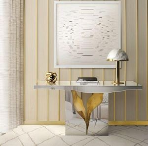BOCA DO LOBO - lapiaz - Console Table