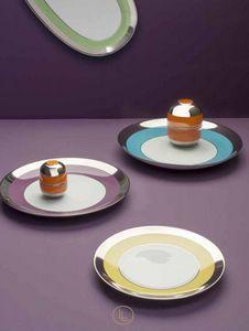 Legle - pop - Dinner Plate
