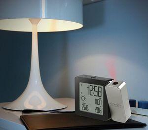 Oregon Scientific -  - Alarm Clock