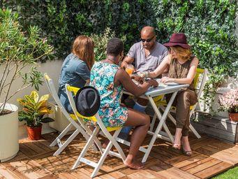 City Green -  - Garden Table