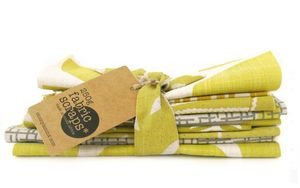 SKINNY LAMINX - scrap pack - Fabric By The Metre