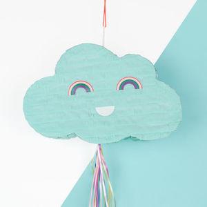MY LITTLE DAY - pinata nuage - Children's Wall Decoration