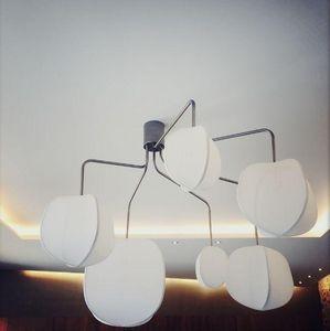 Atmosphere D'ailleurs - pypl-- - Hanging Lamp
