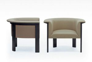 Armani Casa - edward - Armchair