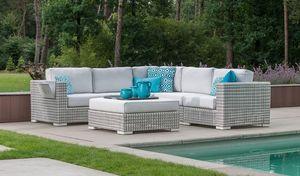4 SEASONS OUTDOOR - madras - Garden Sofa