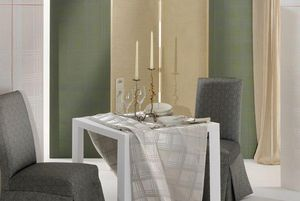 Agena - tartan - Upholstery Fabric