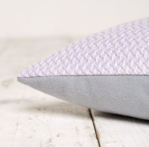 ADRIANA Homewares - howardian pastel - Square Cushion
