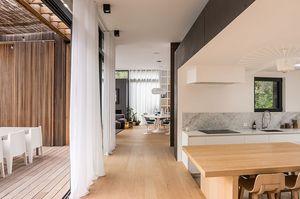 DELPHINE CARRÈRE -  - Interior Decoration Plan