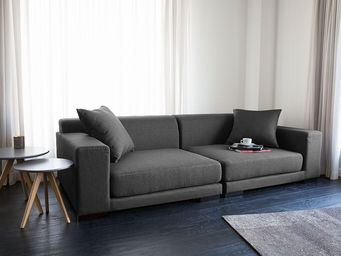 BELIANI - canapé 2 places - 2 Seater Sofa