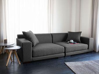 BELIANI - canapé 2 places - 2 Seater Sofa