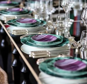 Legle - --minéral. - Table Service