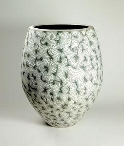ALISTAIR DANHIEUX CERAMICS -  - Decorative Vase