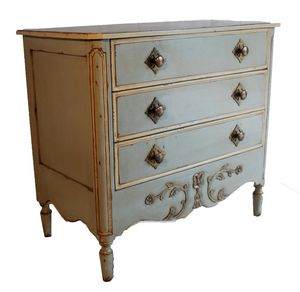 Marie France - monique - Chest Of Drawers
