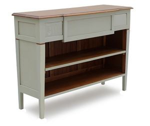 Marie France - laurier - Book Cabinet