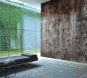 IN CREATION - porte 1 - Panoramic Wallpaper