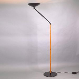 Aluminor -  - Floor Lamp