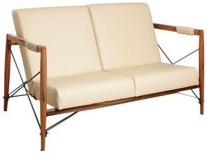 Aubry-Gaspard -  - 2 Seater Sofa