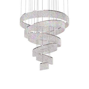 ALAN MIZRAHI LIGHTING - am8847 jewel - Chandelier