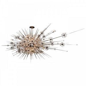 ALAN MIZRAHI LIGHTING - qz6693 party - Chandelier