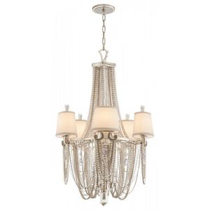 ALAN MIZRAHI LIGHTING - jk089 corbett flirt - Chandelier