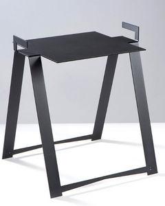 CUT. -  - Side Table