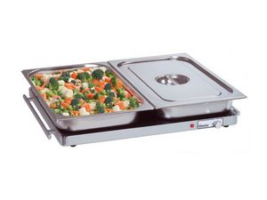 alliance chr -  - Hot Plate