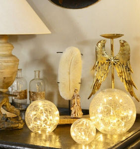 Blachere Illumination - lot de 3 - Christmas Decoration