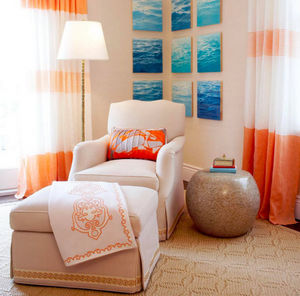Holland & Sherry -  - Furniture Fabric
