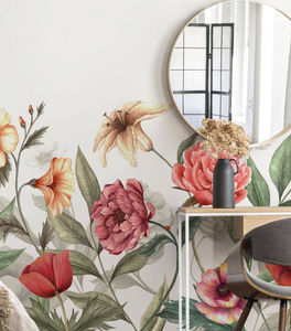 ISIDORE LEROY - choris - Panoramic Wallpaper