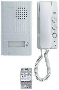 AIPHONE -  - Intercom