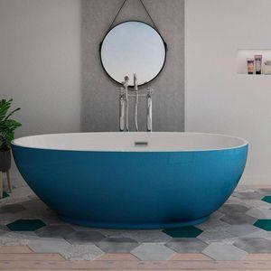 DISTRIBAIN - baignoire ilot 1408213 - Freestanding Bathtub