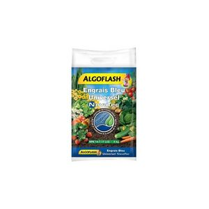 ALGOFLASH -  - Fertilizer