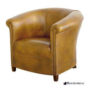 ROCHEMBEAU -  - Easy Chair