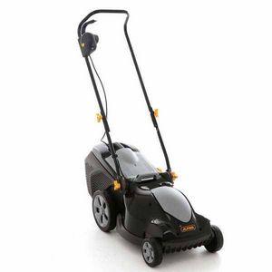 Alpina Grills -  - Electric Lawnmower