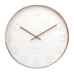 Karlsson Clocks - horloge murale 1423343 - Wall Clock