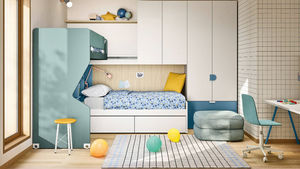 HAPPY HOURS - __nidi - Children's Bedroom 11 14 Years
