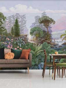 ISIDORE LEROY - firone - Wallpaper