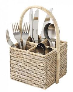 ROTIN ET OSIER - carine - Cutlery Tray
