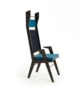 COLE - colette armchair - Armchair