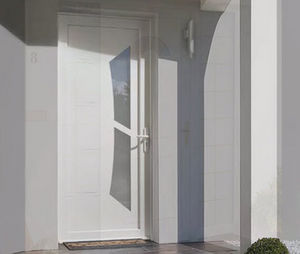 Art And Blind -  - Glazed Entrance Door